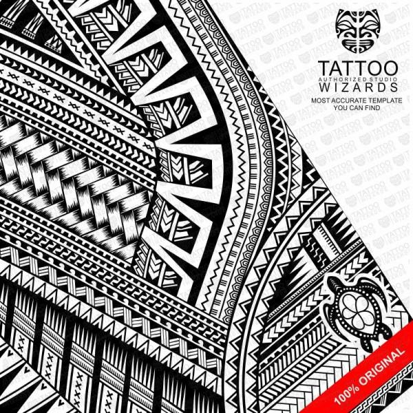roman reigns vector tattoo template stencil tattoo wizards. Black Bedroom Furniture Sets. Home Design Ideas
